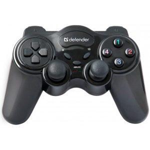 Геймпад DEFENDER Game Master Wireless