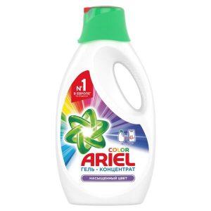 Гель для стирки Ariel  Color 1.95 л