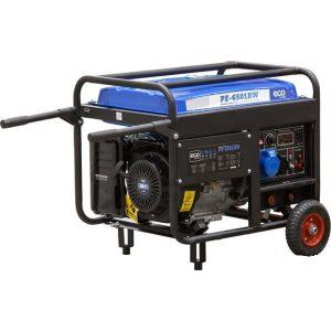 Генератор ECO PE-6501RW