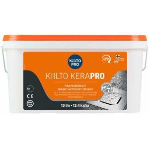 Гидроизоляция Kiilto KeraPRO 7 кг
