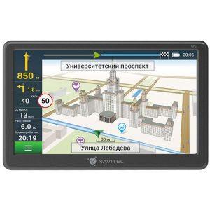 GPS навигатор NAVITEL E707 Magnetic