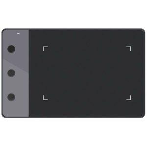 Графический планшет HUION H420 Черный