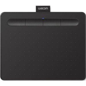 Графический планшет WACOM Intuos Basic Small CTL-4100K-N