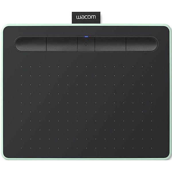 Графический планшет WACOM Intuos S (CTL-4100WLE-N)