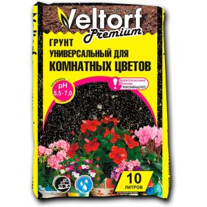 Грунт д/комнатных цветов