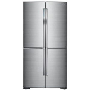 Холодильник SAMSUNG RF61K90407F/WT