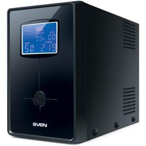 ИБП SVEN Pro 650 VA