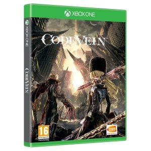 Игра Code Vein [Xbox One