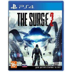 Игра Surge 2 [PS4