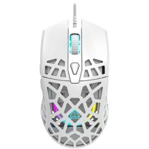 Игровая мышь Canyon Puncher GM-20 (белый)