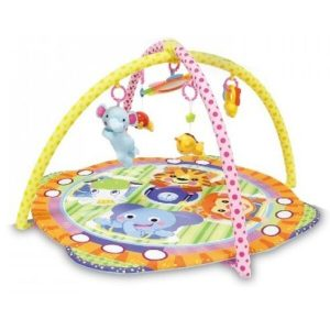 Игровой коврик LORELLI Сафари