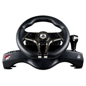Игровой руль FLASHFIRE Hurricane Wheel (WH-3103V)
