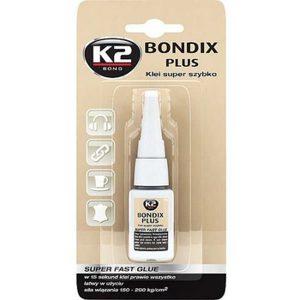 K2 Bondix Plus Клей быстросохнущий