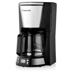 Капельная кофеварка Brayer BR1121