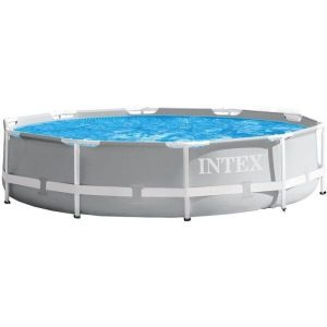 Каркасный бассейн INTEX Prism Frame 26732NP