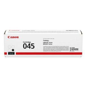 Картридж Canon 045BK (1242C002)