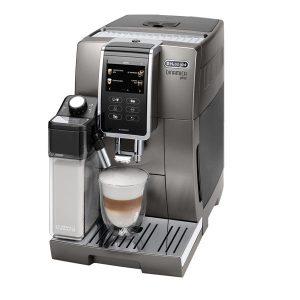 Кофемашина DeLonghi Dinamica Plus ECAM370.95.T