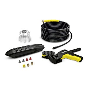 Комплект для промывки труб и водосточных желобов KARCHER PC 20 (2.642-240.0)