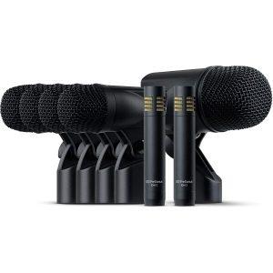 Комплект микрофонов для ударной установки PreSonus