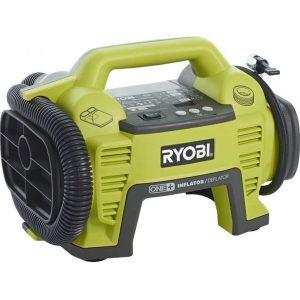 Компрессор аккумуляторный RYOBI R18I-O (без батареи) 5133001834 ONE +