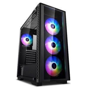 Компьютер HAFF AD-C3400-R1-S4-V16606-W0