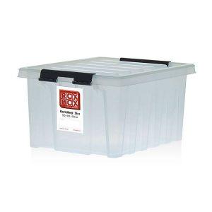 Контейнер Rox Box 36 л. универсальный с крышкой