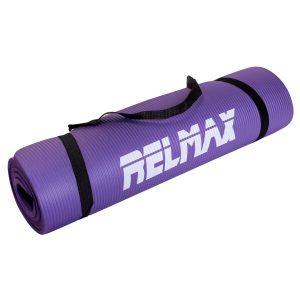 Коврик туристический RELMAX Yoga mat 173х61х0.8см
