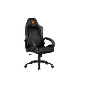 Кресло Cougar Fusion (черный)