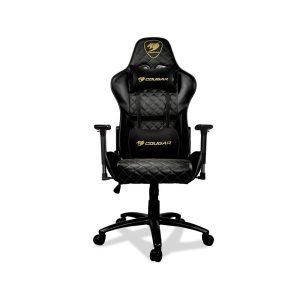 Кресло компьютерное Cougar ARMOR One Royal