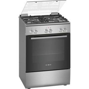 Кухонная плита Bosch HXA090I50R