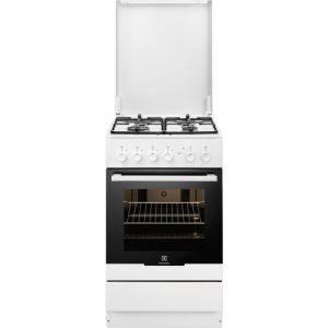 Кухонная плита Electrolux EKG951106W