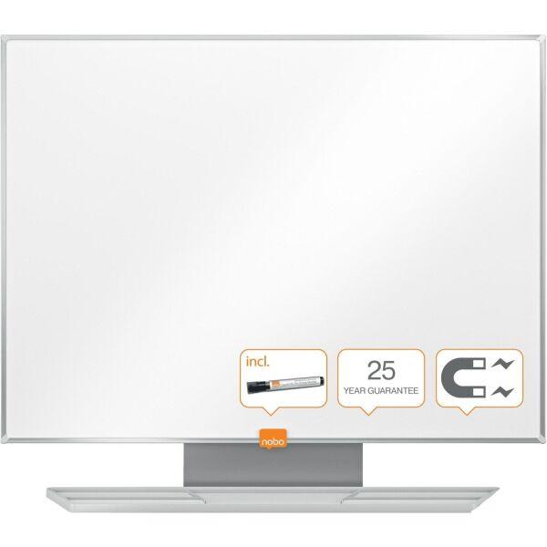 Магнитно-маркерная доска NOBO Board Prestige Enamel 600x450mm (1905219)