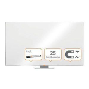 Магнитно-маркерная доска NOBO Widescreen 85 Enamel Whiteboard (1905305)