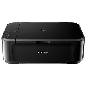 МФУ Canon PIXMA MG3640S (черный)