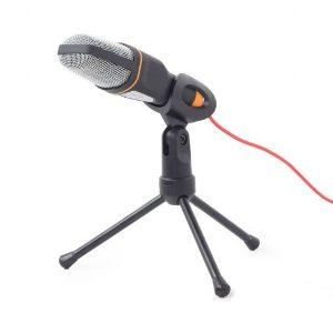 Микрофон Gembird MIC-D-03