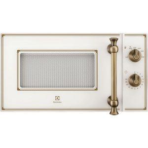 Микроволновая печь ретро ELECTROLUX EMM 20000OC