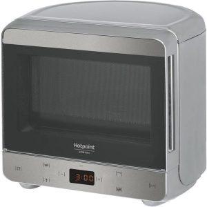Микроволновая печь ретро Hotpoint-Ariston MWHA 1332 X