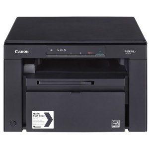 Многофункциональное устройство CANON i-Sensys MF-3010