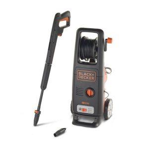 Мойка высокого давления Black & Decker AR-BXPW1700E