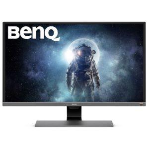 Монитор BenQ EW3270UE (9HLGVLAFSE)