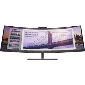 Монитор HP EliteDisplay S430c 5FW74AA