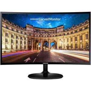 Монитор Samsung C27F390FHIXRU