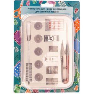 Набор аксессуаров для швейных машин REACH BLSTRAC1712