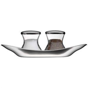 Набор для соли и перца WMF Wagenfeld 0660079990