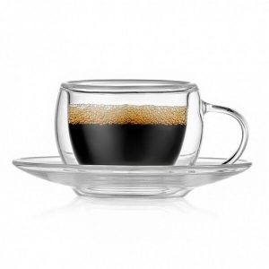 Набор кофейных пар Walmer Floral W37000613