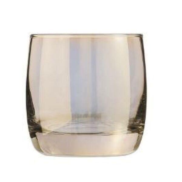 Набор стаканов Luminarc Золотистый хамелеон 10P9324