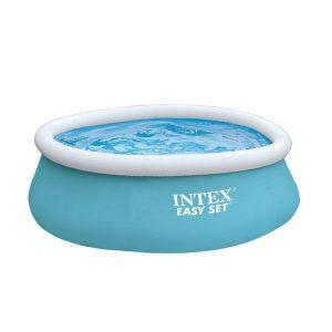 Надувной бассейн Intex Easy Set 28101
