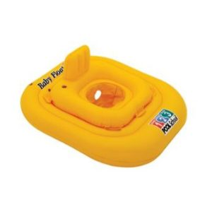 Надувной круг для плавания INTEX Pool School Deluxe 56587EU