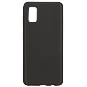 Накладка AKAMI Charm для Samsung Galaxy A41 Черный (11304)