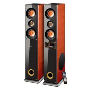 Напольная акустическая система GINZZU GM-327
